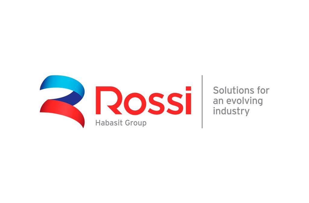 Representación de reductores y motorreductores Rossi