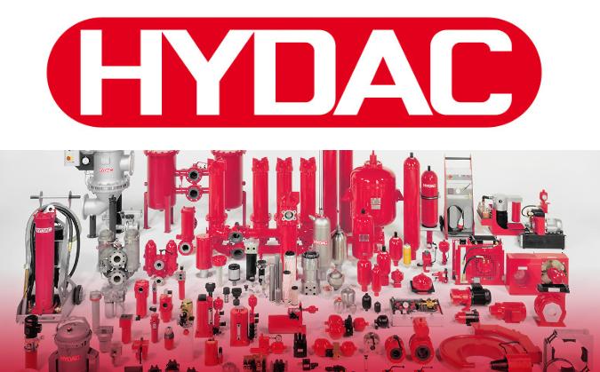Representación y distribución exclusiva de productos HYDAC